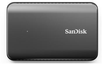 Sandisk Extreme 900 480GB USB 3.1 schwarz (SDSSDEX2-480G-G25)