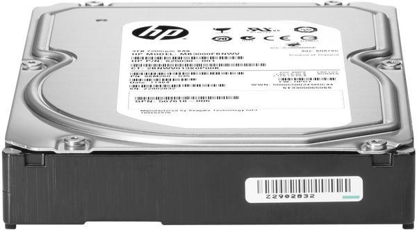 HPE Enterprise Entry SATA 1TB (843266-B21)