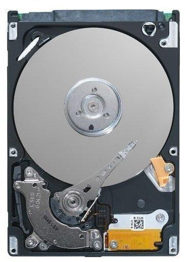 Dell SATA Hot-Swap 2TB (400-AEGG)