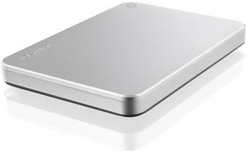Toshiba Canvio Premium 2TB silber