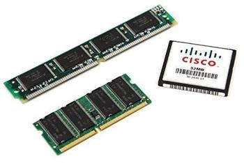 Memorysolution - DDR4 - 16GB - DIMM 288-PIN - 2133 MHzPC4-17000 registriert - ECC (UCS-MR-1X