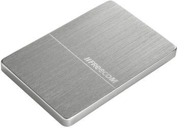 Freecom mHDD Slim 1 TB silber (56370)