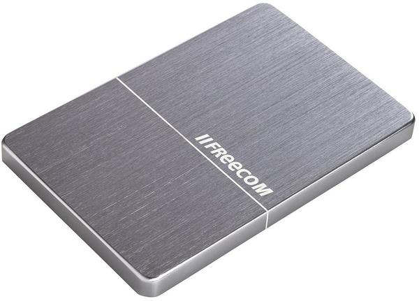 Freecom mHDD Slim 1 TB grau (56369)