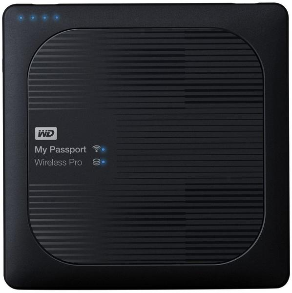 Western Digital My Passport Wireless Pro 3 TB