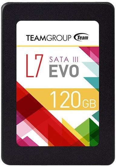 Teamgroup L7 Evo SSD