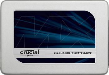 Crucial MX300 2.5Zoll 525GB SATA III SSD (CT525MX300SSD1)