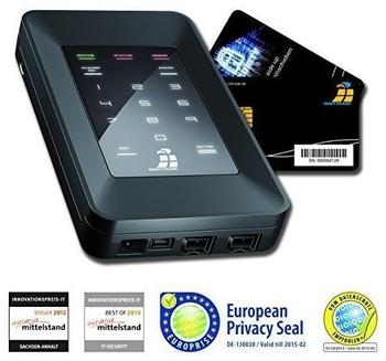 Digittrade HS256S SSD 2TB