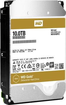 Western Digital Gold Datacenter 10TB (WD101KRYZ)