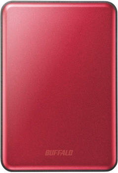 Buffalo MiniStation Slim 2TB rot