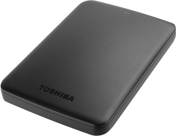 Toshiba Canvio Basics 1TB (HDTB310MK3AA)