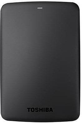 Toshiba Canvio Basics 2TB (HDTB320MK3CA)