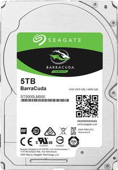 Seagate BarraCuda 5TB (ST5000LM000)