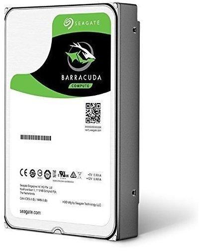 Seagate BarraCuda 2TB (ST2000LM015)