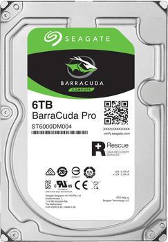 Seagate Barracuda Pro ST6000DM004 6TB