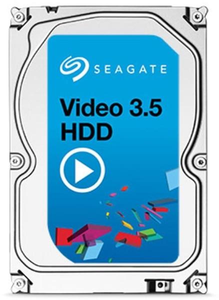 Seagate Video 3.5 HDD SATA 500GB (ST500VM000)