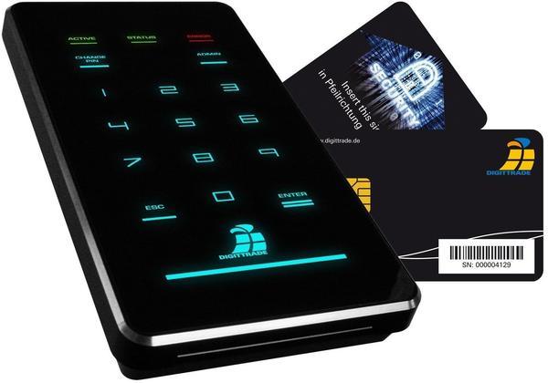 Digittrade HS256 S3 SSD 4TB