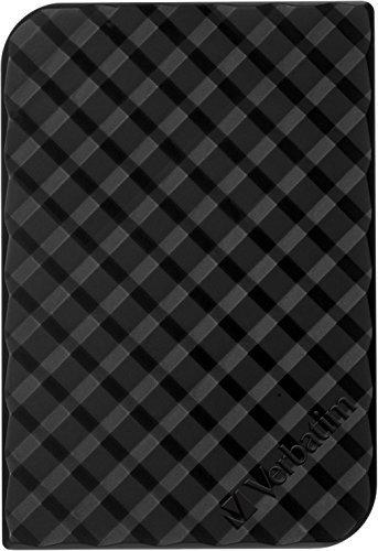 Verbatim Store 'n' Go USB 3.0 4TB black