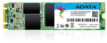 Adata Ultimate SU800 256GB M.2