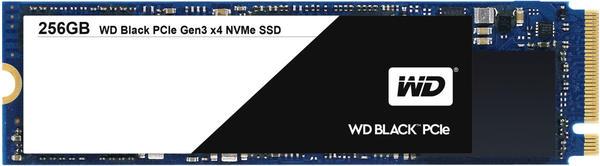 Western Digital Black 256GB (WDS256G1X0C)