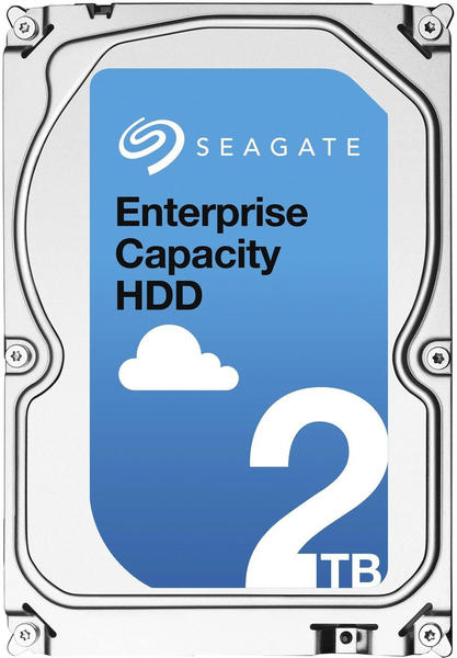 Seagate Enterprise Capacity 3.5 HDD 2TB (ST2000NM0008)