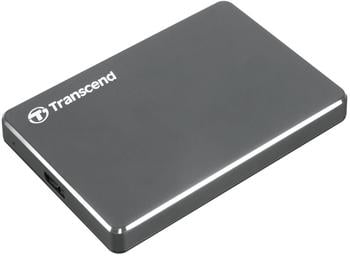 Transcend StoreJet 25C3 2TB
