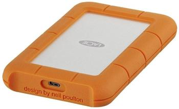 LaCie Rugged 2TB USB 3.0 orange (STFR2000800)