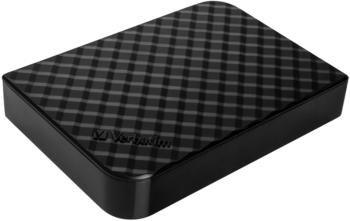 Verbatim Store 'n' Save USB 3.0 4TB