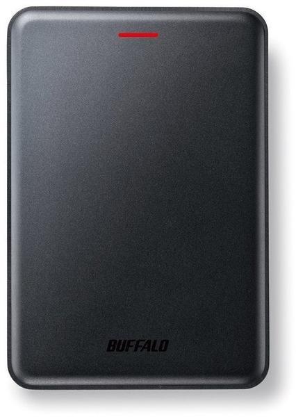 Buffalo Ministation SSD Velocity 480 GB (SSD-PUS480U3B-EU)