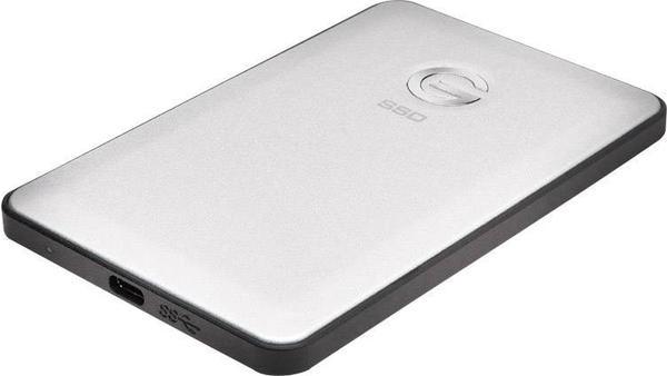 G-Technology G-Drive Slim SSD USB-C 1TB