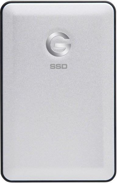 G-Technology GDrive slim SSD USB-C
