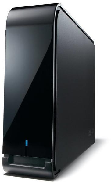 Buffalo DriveStation Velocity 8TB