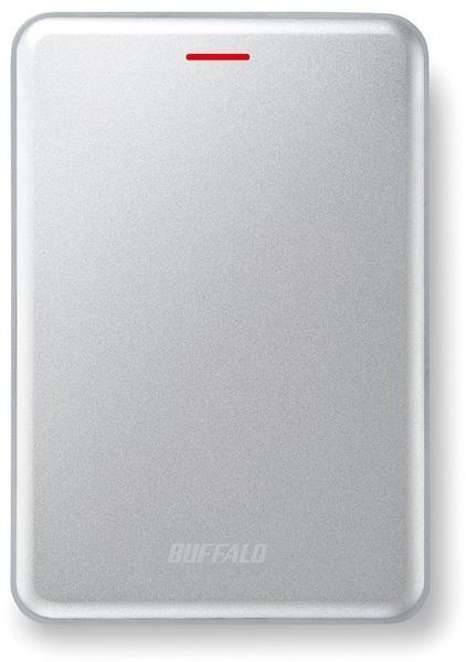 Buffalo MiniStation SSD Velocity 480GB