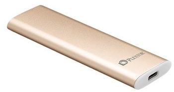 Plextor Portable SSD EX1 128 GB