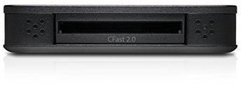 GTECH G-Technology ev Series Reader - CFast 2.0 Edition - Speichergehäuse - SATA, USB