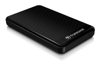 Transcend StoreJet 25A3 USB 3.0 2TB schwarz