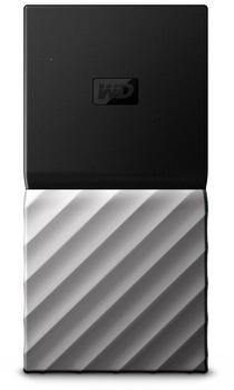 Western Digital My Passport SSD 512GB
