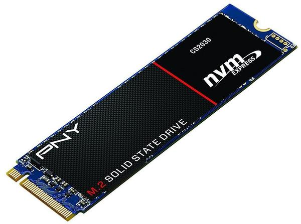PNY CS2030 M.2 2280 PCIe NVME SSD 240GB (M280CS2030-240-RB)