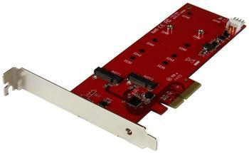 StarTech PCIe M.2 Adapter (PEX2M2)