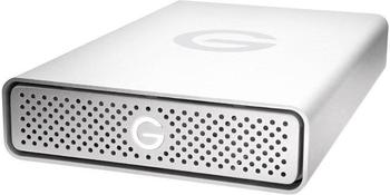 G-Technology G-Drive USB-C 10TB