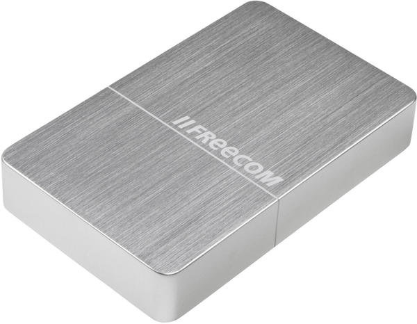 Freecom mHDD Desktop 10TB