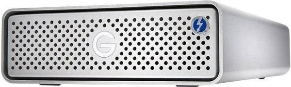 G-Technology G-Drive Thunderbolt 3 10TB