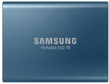 Samsung Portable SSD T5 500 GB