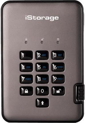 iStorage diskAshur Pro2 2TB