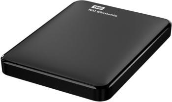 Western Digital Elements Portable 1TB