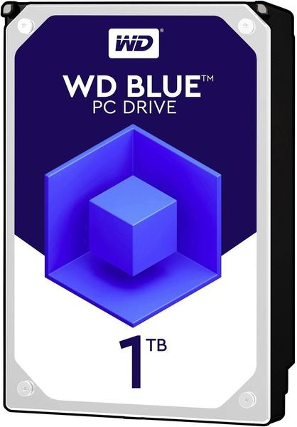 Western Digital Blue Mobile SATA 1TB (WD10SPZX)