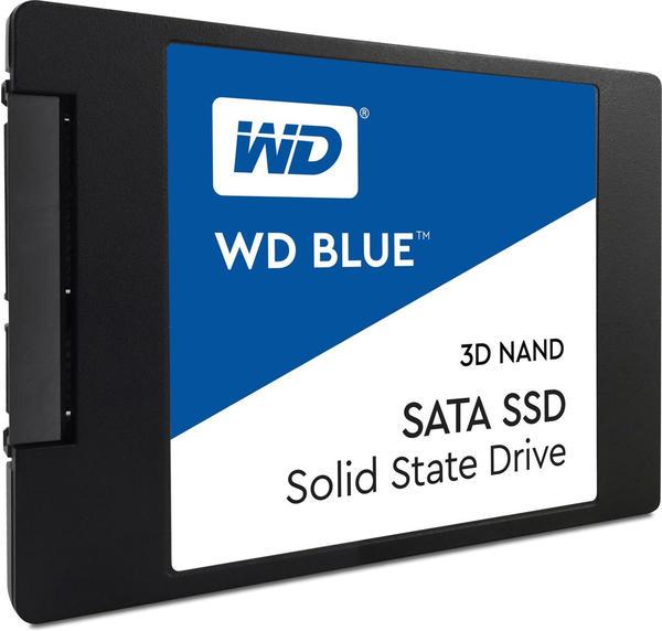Western Digital Blue SSD 3D 2TB 2.5 (WDS200T2B0A)