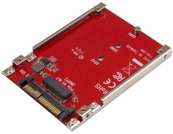 Startech M.2 TO U.2 Adapter