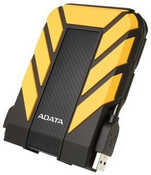 Adata HD710 Pro 2TB gelb