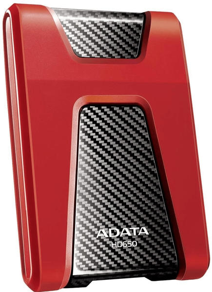 Adata DashDrive Durable HD650 2TB rot