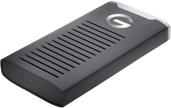 G-Technology G-Drive mobile SSD R-Series 1TB
